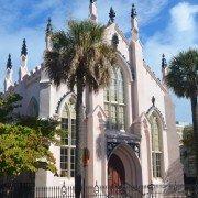 Charleston's French Huguenot Church
