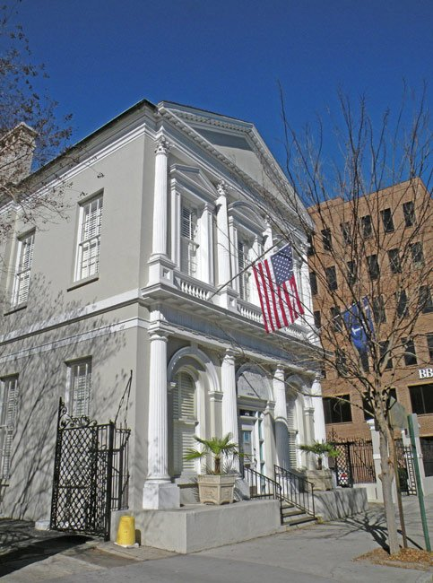 Charleston Gas Light Company