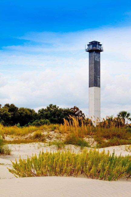 Charleston Lighthouse