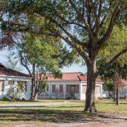 Charleston Naval Hospital Buildings