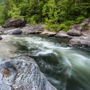 Chattooga River Oconee County