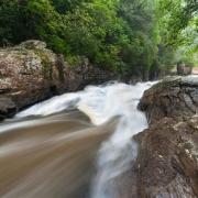 Chauga River