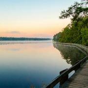 Cheraw State Park
