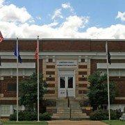 Cherokee Carnegie Library