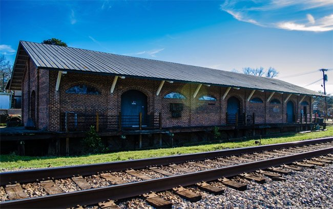 Chester County Transportation Museum