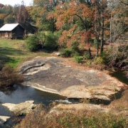 Chinquapin Creek