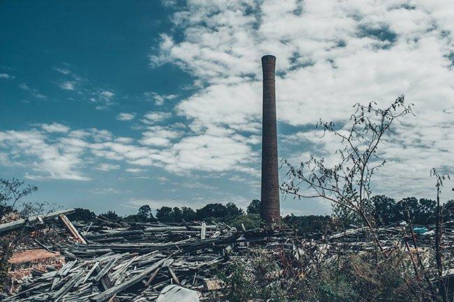 Chiquola Mill