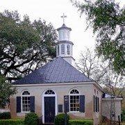 Christ Church Mount Pleasant