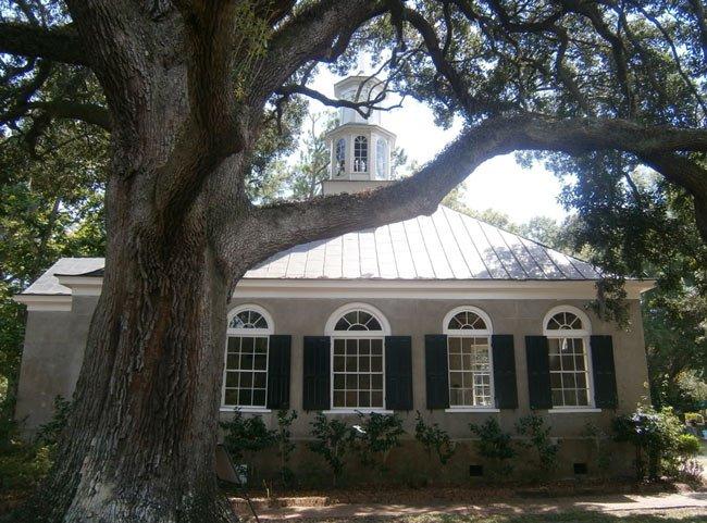 Christ Church Mt. Pleasant