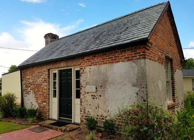 Christ Church Vestry House