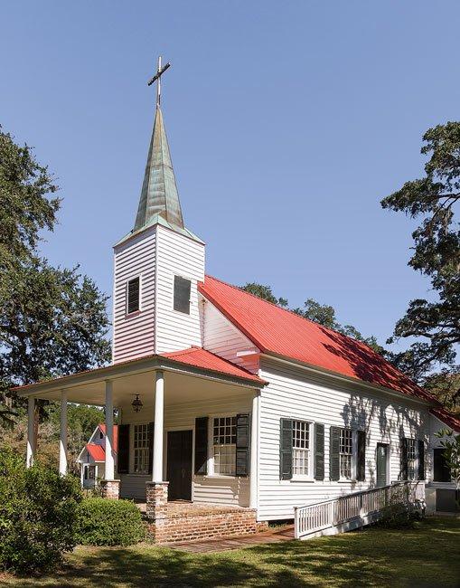 Church Adams Run