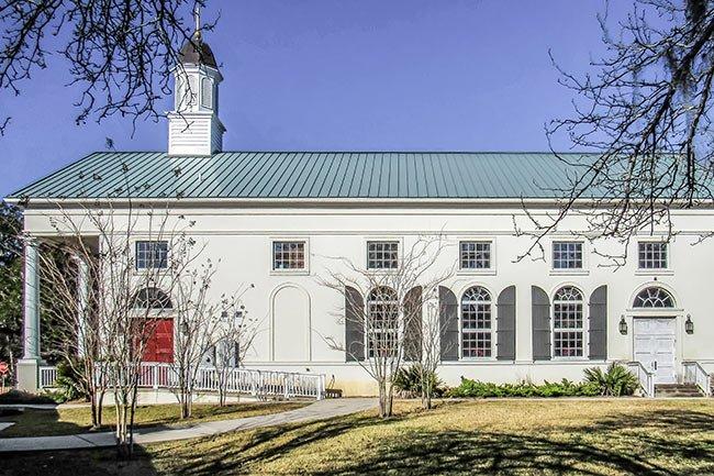 Church Creek Presbyterian