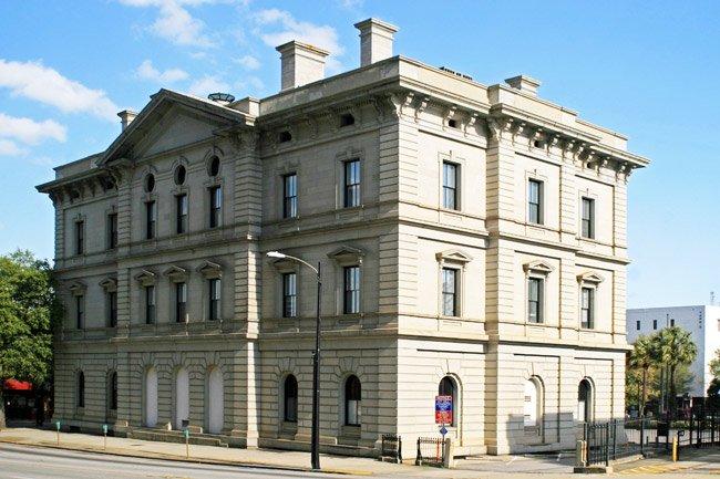 City Hall Columbia