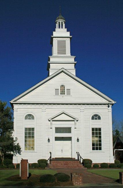 Clarendon Baptist