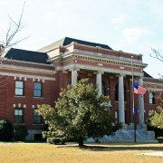 Clarendon Courthouse