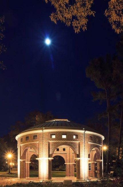 Clemson Rotunda