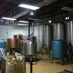 COAST Brewing Room