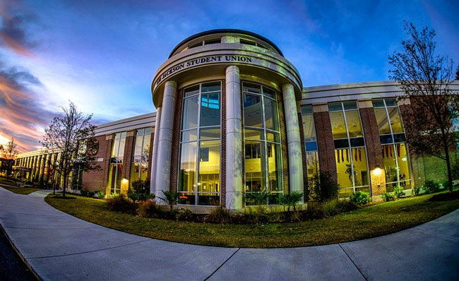 Coastal Carolina Student Union