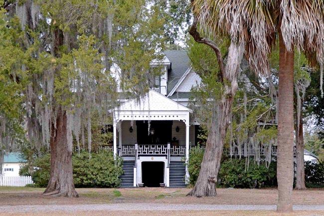 Colding-Walker House