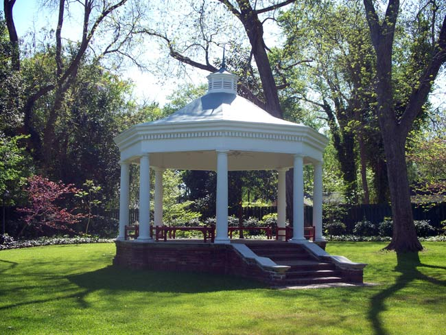 Collins Park Barnwell South Carolina Sc