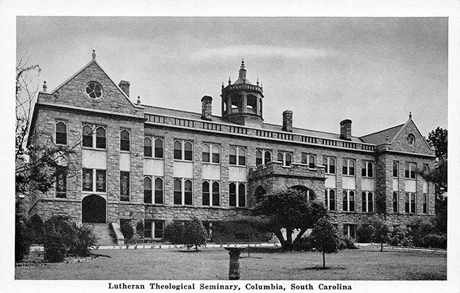 Columbia Theological Seminary