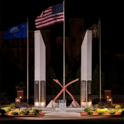 First Responders Remembrance Memorial