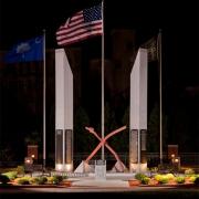 First Responders Remembrance Memorial