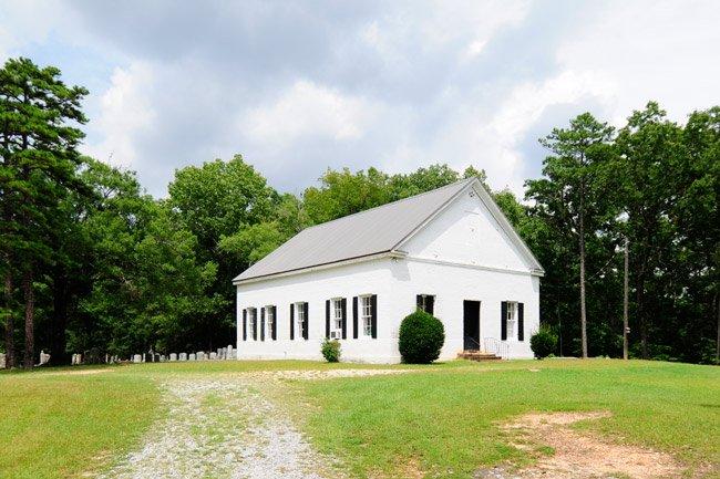 Concord Presbyterian Church