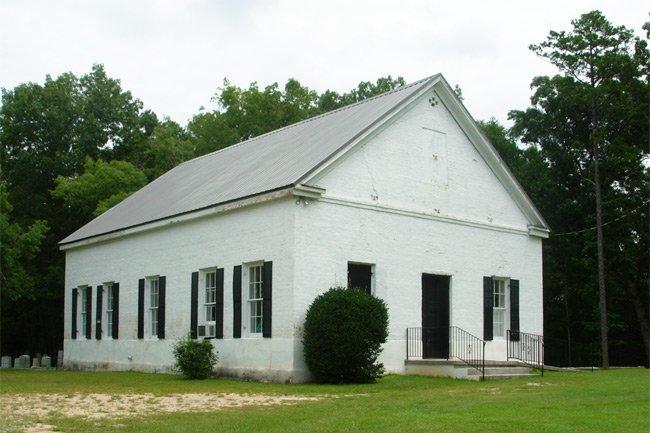 Concord Presbyterian