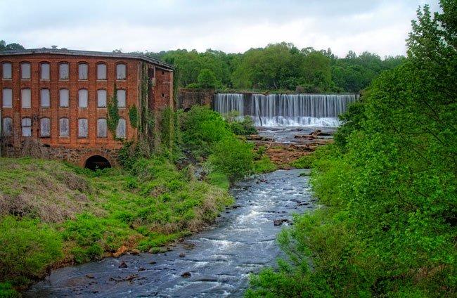 Conestee Mill Greenville County