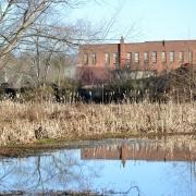 Conestee Mill