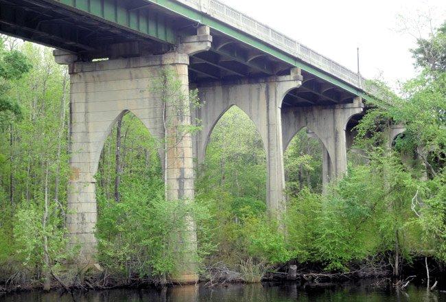 Conway Bridge