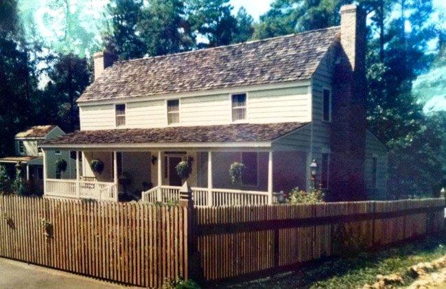 Coogler-Meetz House Historic