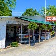 Cooks Farm