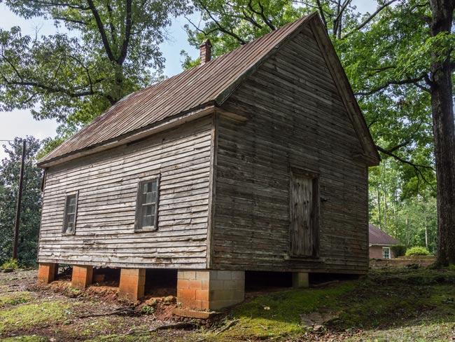 Cool Springs Primitive Baptist