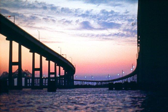Cooper River Bridge Historic