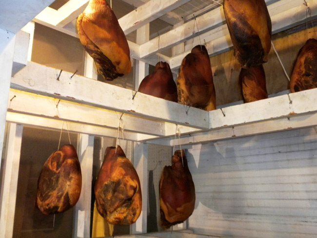 Cooper's Country Store Hams