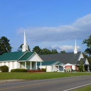 Coosawhatchie Baptist Church
