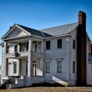 Coppock House Newberry