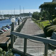 Coquina Harbour