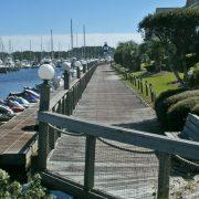 Coquina Harbour