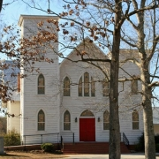 Corinth Lutheran Church