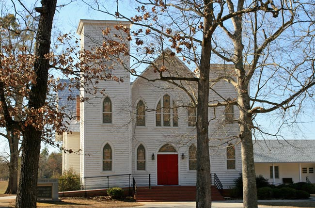 Corinth Lutheran Church