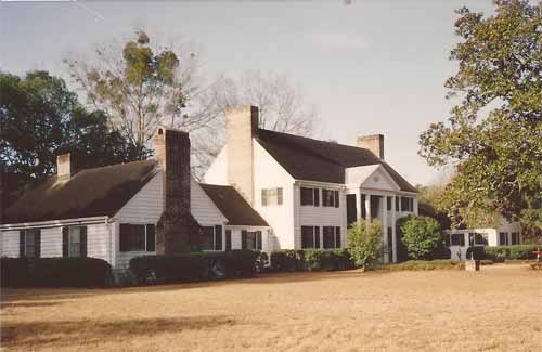 Cotton Hall Plantation