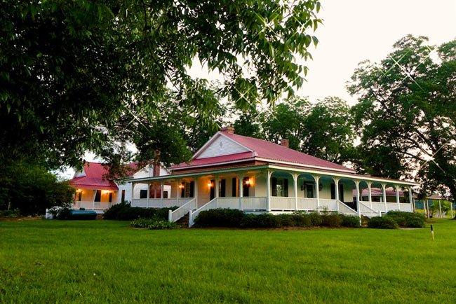 House at Cottontop