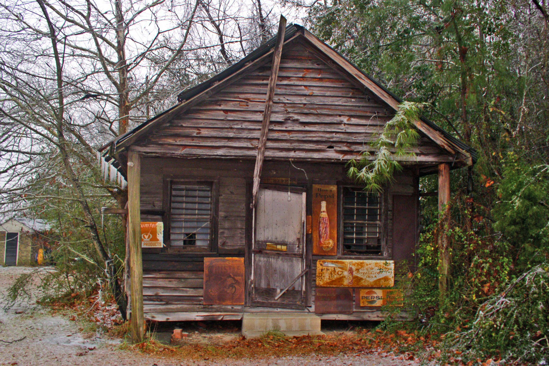Country Store Hartsville