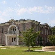 Hampton County Courthouse