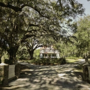 Crawford Plantation