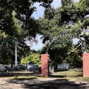 Crocketville Cemetery