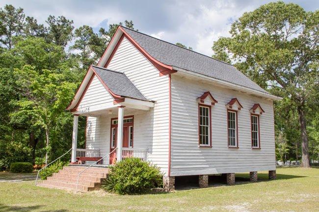 Cummings Chapel Ridgeville